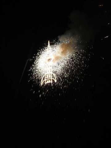fireworks 215 by Scott Joyce
