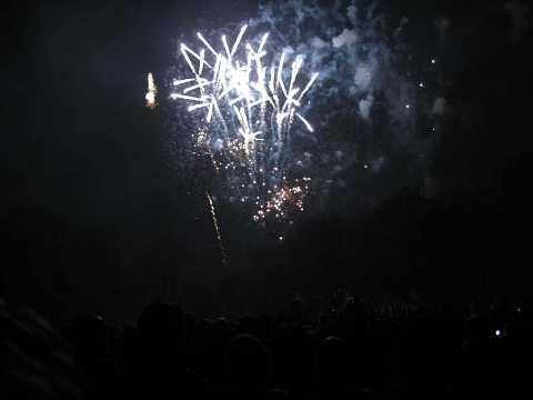 fireworks 226 by Scott Joyce