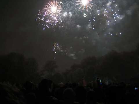 fireworks 229 by Scott Joyce