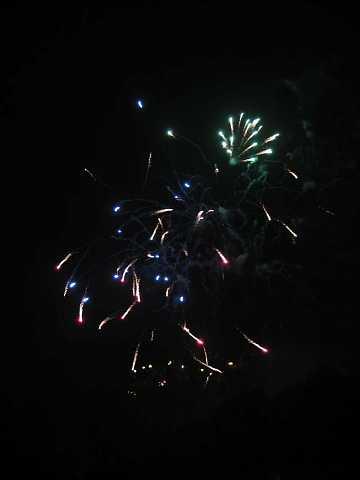 fireworks 239 by Scott Joyce