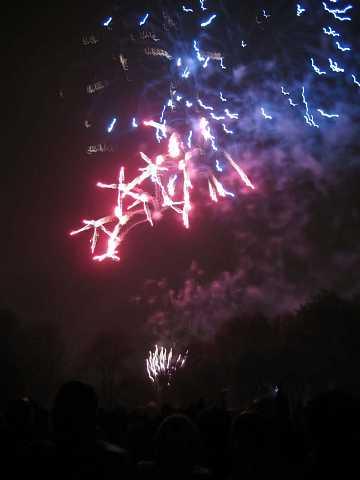 fireworks 240 by Scott Joyce