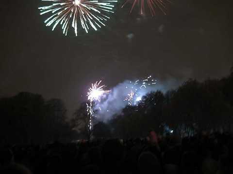 fireworks 247 by Scott Joyce