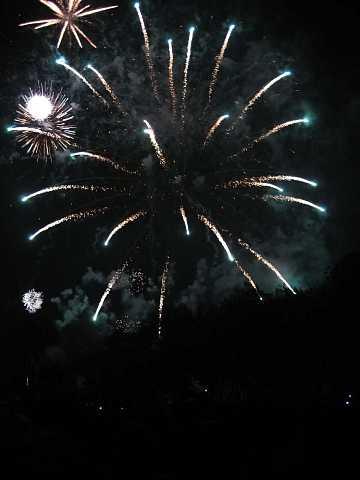 fireworks 253 by Scott Joyce