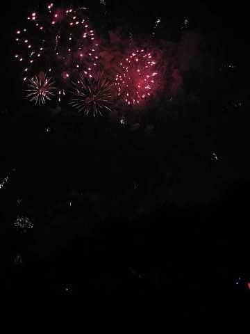 fireworks 254 by Scott Joyce