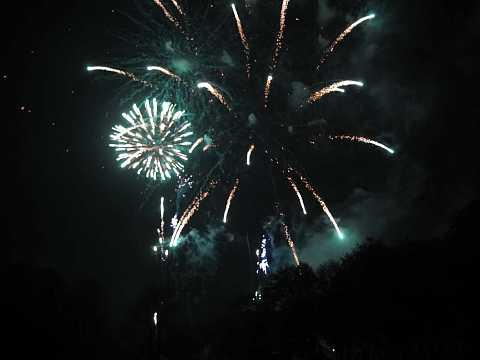 fireworks 262 by Scott Joyce