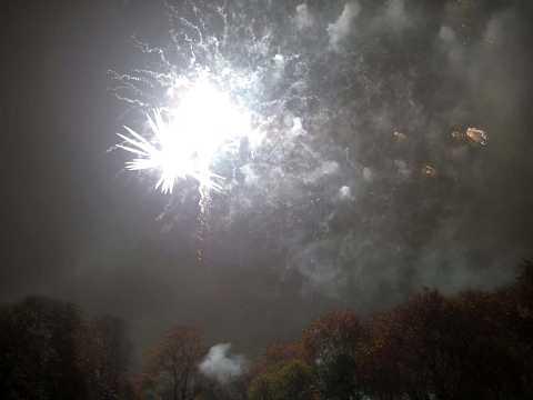 fireworks 272 by Scott Joyce