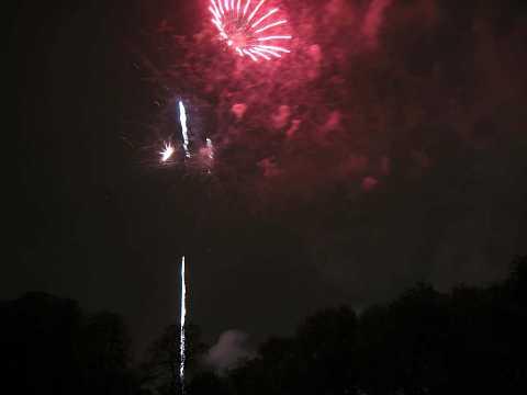 fireworks 273 by Scott Joyce