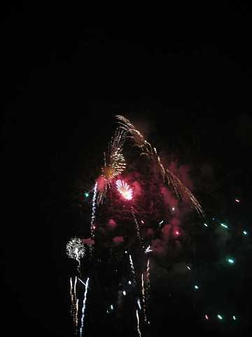 fireworks 278 by Scott Joyce