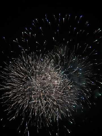 fireworks 279 by Scott Joyce