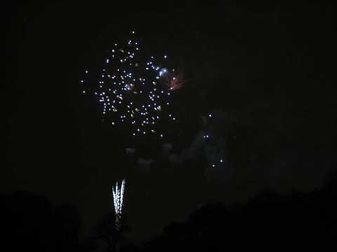 fireworks 300 by Scott Joyce