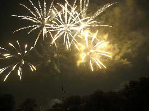 fireworks 310 by Scott Joyce