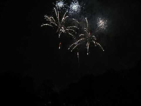 fireworks 326 by Scott Joyce