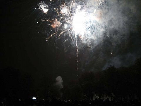 fireworks 328 by Scott Joyce