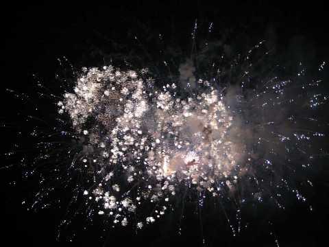fireworks 331 by Scott Joyce