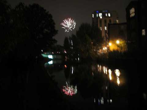 fireworks 341 by Scott Joyce