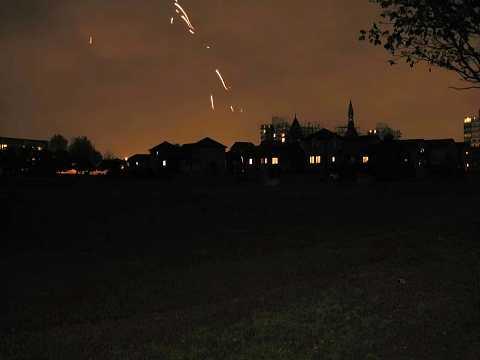 fireworks 007 by Scott Joyce