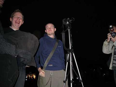 fireworks 050 by Scott Joyce