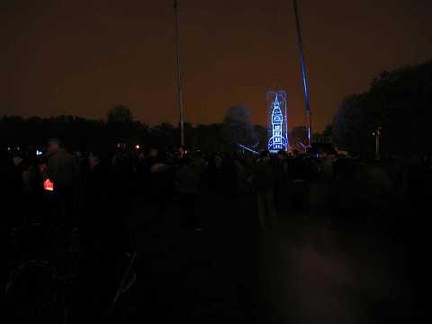 fireworks 077 by Scott Joyce