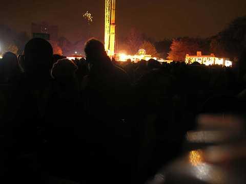 fireworks 086 by Scott Joyce