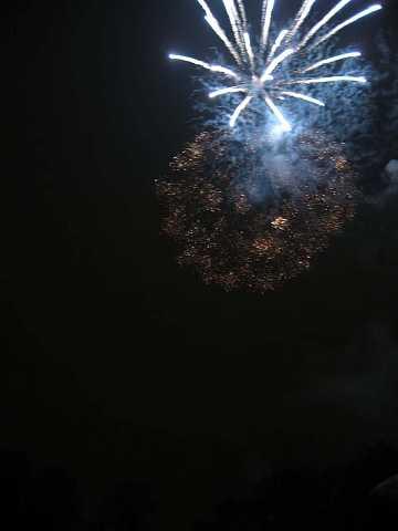 fireworks 106 by Scott Joyce