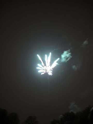 fireworks 108 by Scott Joyce