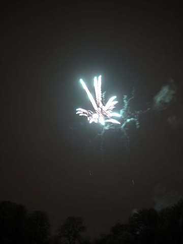 fireworks 109 by Scott Joyce