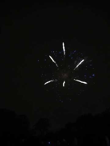 fireworks 110 by Scott Joyce
