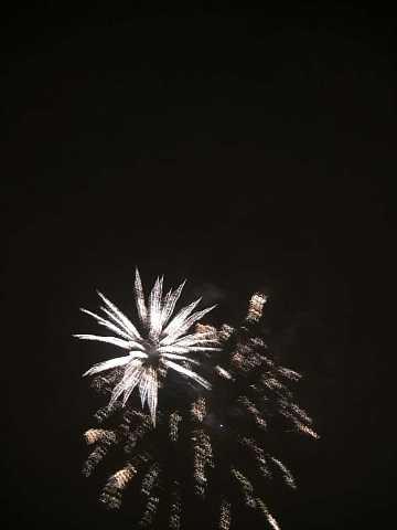 fireworks 116 by Scott Joyce