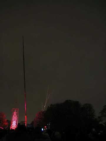 fireworks 123 by Scott Joyce