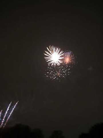 fireworks 130 by Scott Joyce