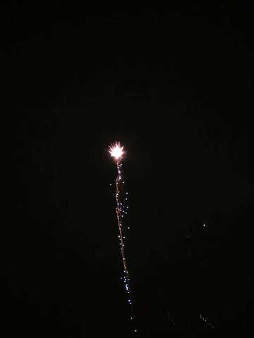 fireworks 143 by Scott Joyce