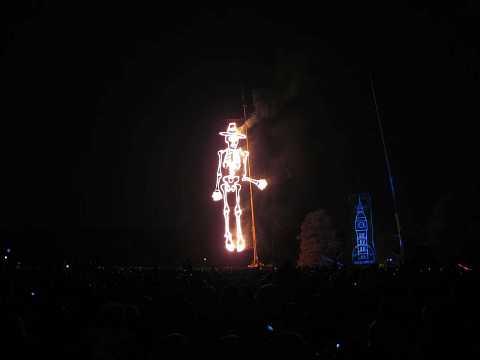 fireworks 166 by Scott Joyce