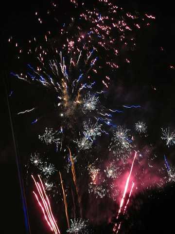 fireworks 171 by Scott Joyce