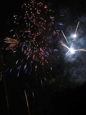 fireworks 173 by Scott Joyce