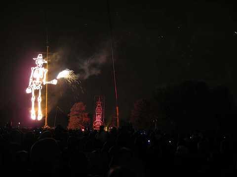 fireworks 177 by Scott Joyce