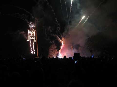 fireworks 184 by Scott Joyce