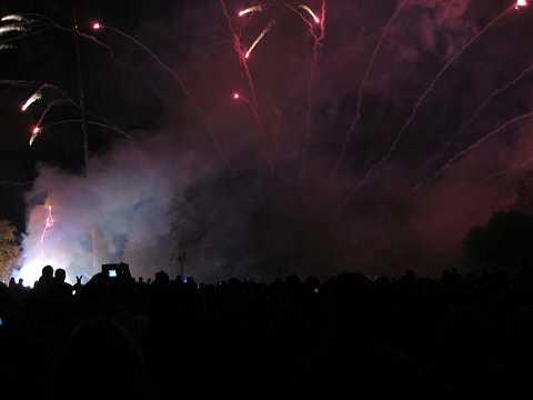 fireworks 186 by Scott Joyce