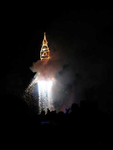 fireworks 189 by Scott Joyce