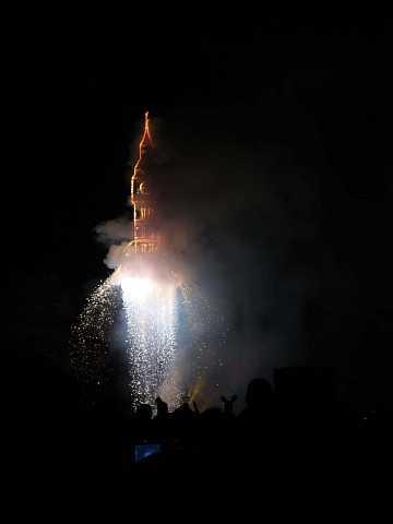 fireworks 190 by Scott Joyce