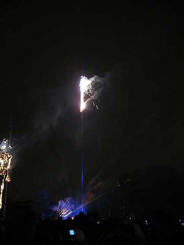 fireworks 206 by Scott Joyce