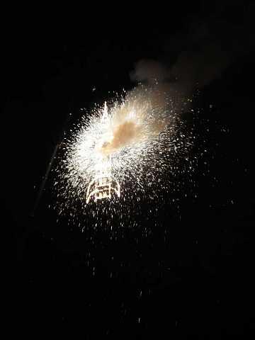 fireworks 214 by Scott Joyce