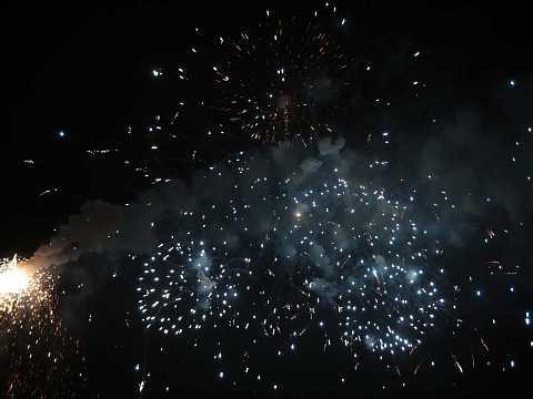 fireworks 221 by Scott Joyce