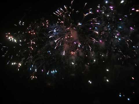 fireworks 235 by Scott Joyce