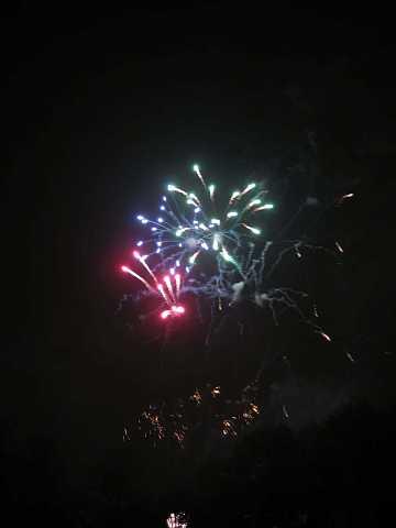 fireworks 238 by Scott Joyce