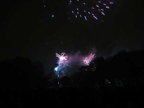 fireworks 244 by Scott Joyce