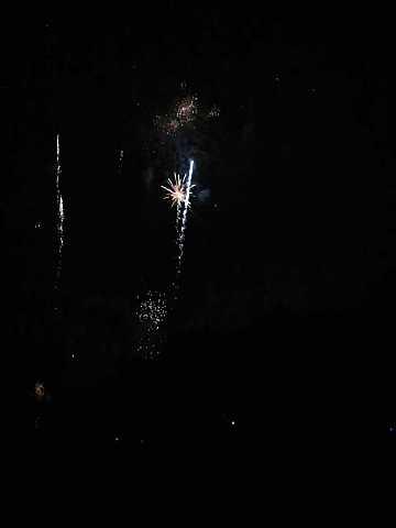 fireworks 252 by Scott Joyce