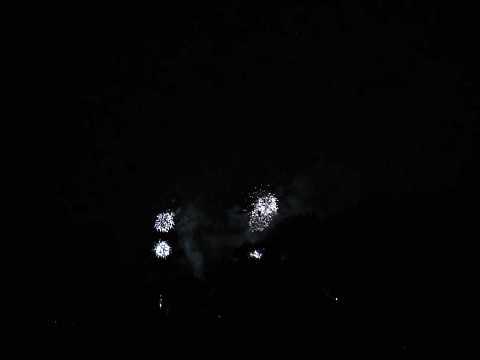 fireworks 256 by Scott Joyce