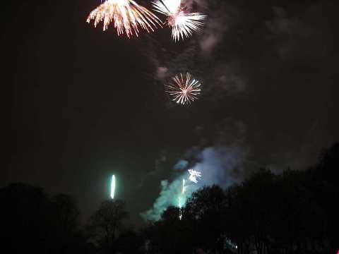 fireworks 260 by Scott Joyce