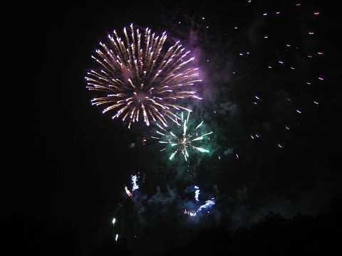 fireworks 264 by Scott Joyce