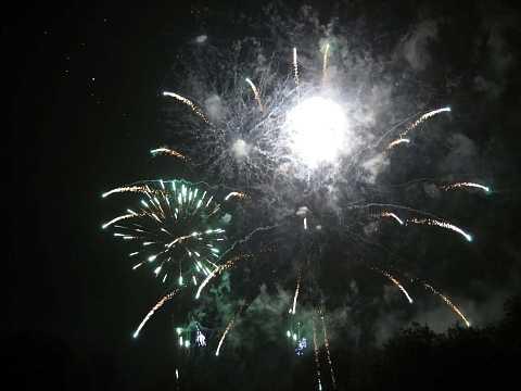 fireworks 265 by Scott Joyce